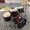 三田市、北区のドラム音楽教室 初めてバンドと合わせて演奏する