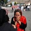 アフガニスタン、少数民族を襲ったISISテロの非道