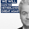 オランダのポピュリズム            「普通にふるまえ、さもなくば出て行け」    act normal or leave (トランプのアメリカ)