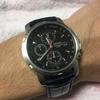 10年以上使っている時計