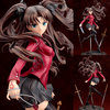 劇場版 Fate/stay night - UNLIMITED BLADE WORKS 遠坂凛 - UNLIMITED BLADE WORKS - 1/7 完成品フィギュア