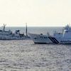 尖閣警備に600億円、最新巡視船3隻新造へ  政府、2次補正で
