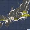 国内DX 〜 March 28 2021 交信状況