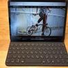 【エレコム】iPad Pro 11用覗き見防止フィルターのレビュー