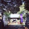 三軒茶屋にある太子堂八幡神社に行ってきたぞ