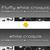 ブログの名前を短く「white croquis」に変更しました