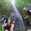 【多摩トレランアテンド】百尋の滝を求めて!東京 奥多摩川苔山で「涼」トレラン