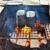 65s キャンプに行こう。・・キャンプの夕食はご飯を炊こう!