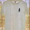 スピッツ犬Tシャツ(白)