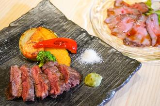 金沢市武蔵町に肉料理バー「NIKUダイニング meat meet」がオープン!【NEW OPEN】