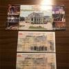 キエフ ウクライナ国立オペラ劇場でオペラ鑑賞
