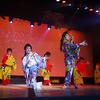 2016年10月6日夜の部 たつみ演劇BOX@新開地劇場 お芝居「勘太郎夢枕」
