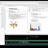 JupyterLab インストール -> MacOSX + Anaconda で matplotlib のインライン表示ができない!解決方法 / How to use matplotlib inline with JupyterLab in MacOSX and Anaconda