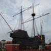 【マラッカ海洋博物館】マレーシア/マラッカ