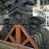 六地蔵 旧本坊表門 根本中堂(寛永寺)