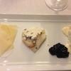 チーズが大好きでやめられない。