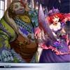 メギド72雑記その352  傀儡の王と操られた花嫁 5話-1 「キモいやつがキモい話をして具合が悪くなるというお話」