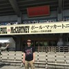 Paul McCartney 28 Apr@日本武道館