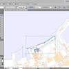 IllustratorやCADで使える正確な敷地図をダウンロードする方法【VectorMapMaker】