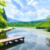 絶景、いもり池! 新潟県妙高市(152/1741)