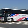 京都〜津山「津山エクスプレス京都号」(西日本JRバス・神姫バス)