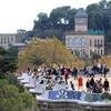 バルセロナ一人旅 Vol.7 ~グエル公園で朝食を 本編