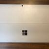 Microsoft Surface Pro 5 [1796] に問題発生?!