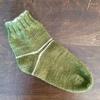 靴下の編み方ーKnit BRANCHでまず編んでほしい基本の靴下の紹介ですー