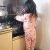 子供に台所でお手伝いしてもらうための4つのステップ。