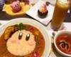 【姉弟のグルメ第1話】墨田区押上 東京ソラマチのカービィカフェ