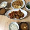 今日の晩御飯 中華料理屋でみるあれ、それは、鶏肉カシューナッツ炒めです!!