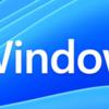 Windows 11 発表