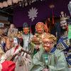 虎ノ門金刀比羅宮 1月10日は七福神も集まる「初こんぴら祭」