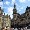 【歌劇場★ドレスデン旅行記】全てが徒歩圏内。ゼンパーオーパーのオペラと美術館と、有名どころを観光