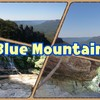 In Australia Part163 Visited Blue Mountain