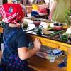 【開催報告】森と畑の子どもキッチン 2019春 day4・5