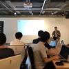 トビラシステムズ株式会社の明田代表を囲む会を開催しました