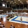 第10回沖縄県中学生春季空手道大会 劉衛流香織龍鳳館の道場生も頑張ってきました!