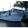 日本財団パラオにNippon Maru IIを寄贈