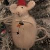 クリスマスツリーとアドベントカレンダー