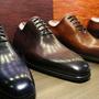 マグナーニというスペイン製の高級紳士靴をみて、価値観が変わった話