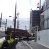 西品川一丁目地区市街地再開発事業(2016年10月時点)