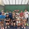 高崎テニスクラブへ遠征!