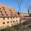【ドイツ世界遺産】マウルブロン修道院の建設物群を巡る