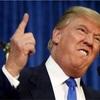泥仕合 米大統領選