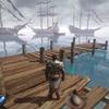 Steamゲーム:Risen3 Titan Lords 攻略&レビュー①