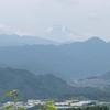能岳の山頂は至福のひととき・・・じゃなかった