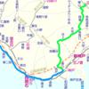 登山鉄道とシーサイドエクスプレス