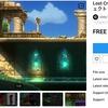 【新作無料アセット】 unity 2Dゲーム開発者必見!unity 2019.3.0f3の最新技術を網羅した2D開発向けデモンストレーション用アセットが新登場 「Lost Crypt - 2D Sample Project」