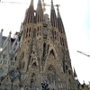 スペイン バルセロナ訪問 サグラダ・ファミリア編